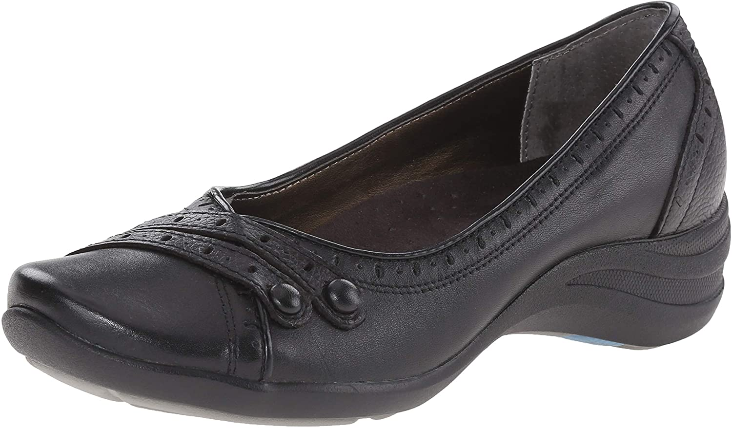 Hush Puppies Women's Financial sales sale Burlesque Loafer Animer and price revision