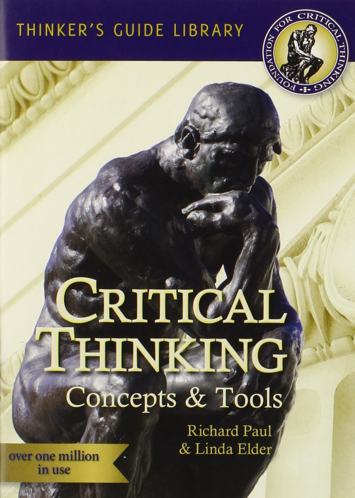 Read Online The Miniature Guide to Critical Thinking Concepts and Tools   Thinker s Guide  Richard   Video Dailymotion