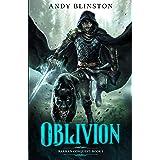 Oblivion (Rakkan Conquest Book 1)
