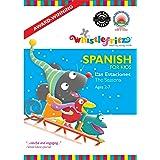 Spanish for Kids: Las Estaciones [Import]