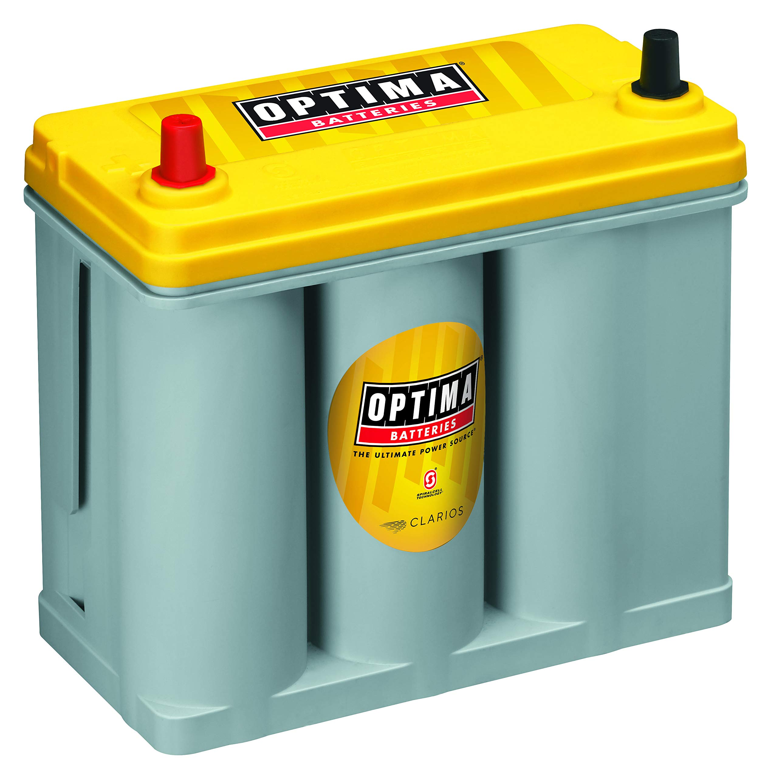 Optima Batteries 8171-767 (DS46B24R) YellowTop Prius Battery by Optima