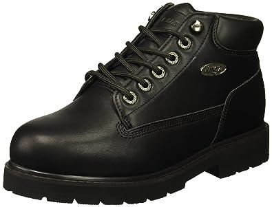 8a45c5db4f6 Lugz Men's Drifter Mid Steel Toe Fashion Boot
