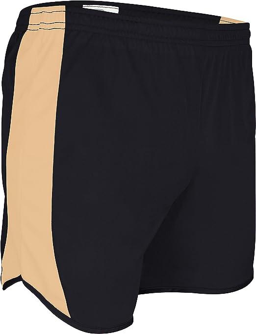 Gamegear Men/'s Track Training Shorts Lightweight Polyester Sports Wear Gym New
