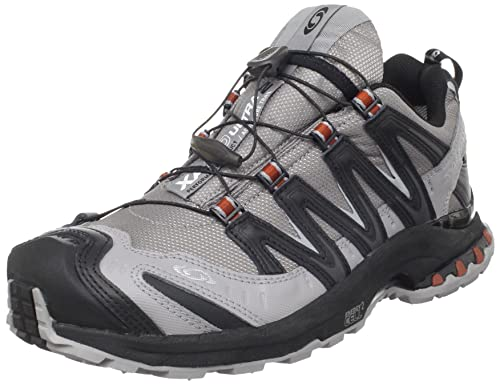Salomon XA Pro 3D Ultra 2 GTX 120481 - Zapatillas de Running para Hombre, Color Gris, Talla 40 M EU: Amazon.es: Zapatos y complementos