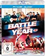 Battle of the Year (+ Blu-ray) [3D Blu-ray]