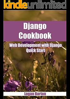 Django design patterns ebook javed khan shabda raaj thejaswi django cookbook web development with django quick start fandeluxe Choice Image