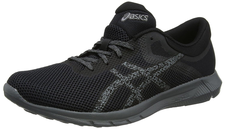 ASICS Nitrofuze 2, Scarpe Running Uomo Grigio (Carbon nero Carbon) | Buon Mercato  | Uomini/Donna Scarpa