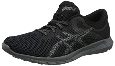 2541d941cfb71 ASICS Men's Nitrofuze 2 Running Shoes