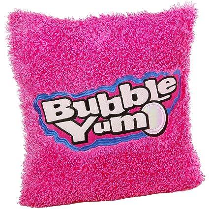 Amazon.com: Hershey de burbuja Yum bucle almohada: Home ...