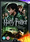 Harry Potter and the Deathly Hallows - Part 2 (2016 Edition) [Includes Digital Download] [DVD]
