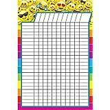Ashley Productions ASH91009 Smart Poly Chart Incentive Emojis