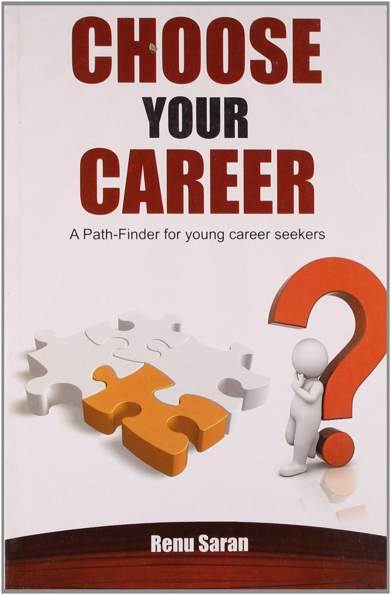 Download Choose Your Career pdf