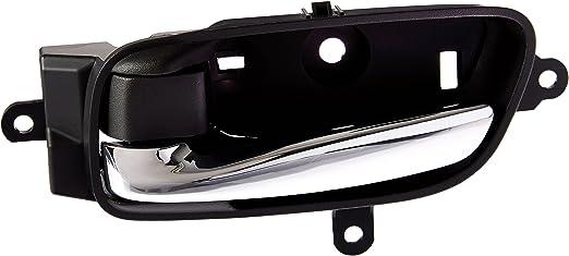 Amazon Com Genuine Nissan 80671 3ta0a Drivers Door Handle Assembly Automotive