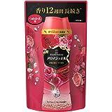 レノア ハピネス 香り付け専用ビーズ アロマジュエル ダイアモンドフローラルの香り 詰め替え 455mL