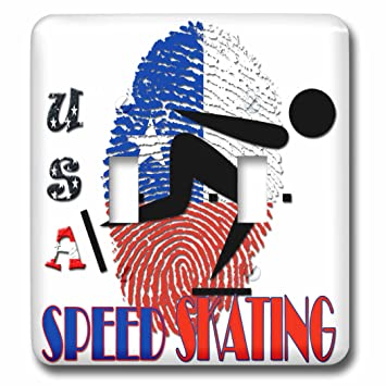 speed skating usa