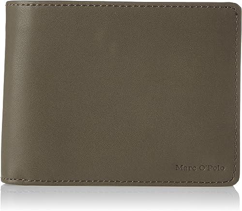 Marc OPolo - W50, Carteras Hombre, Grau (Grey), 2x9.5x12.5 cm (B ...