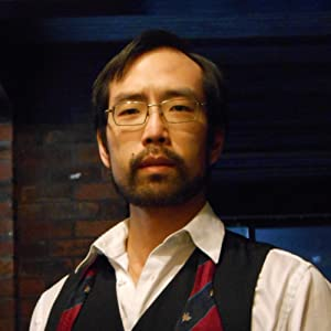 Christopher Huang