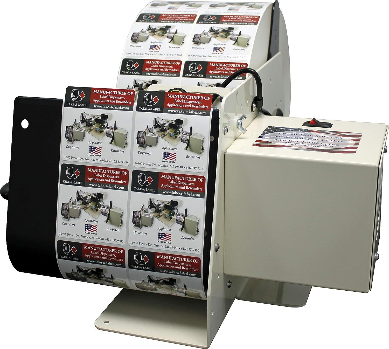 TAL-450-16 TAKE-A-LABEL Automatic Label Dispenser