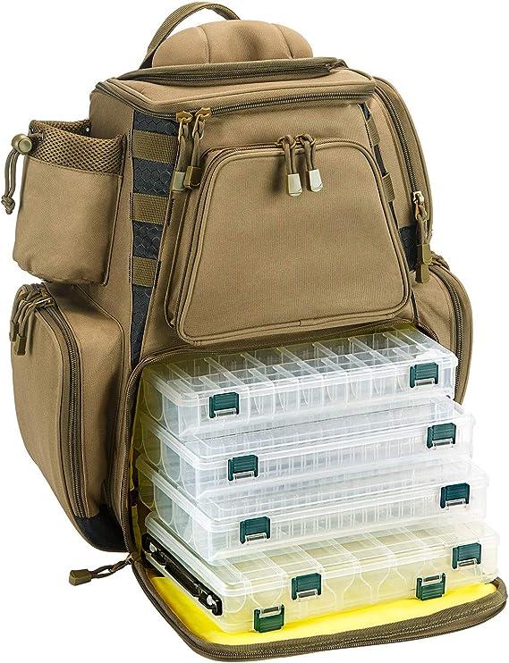 Piscifun Waterproof Fishing Tackle Backpack