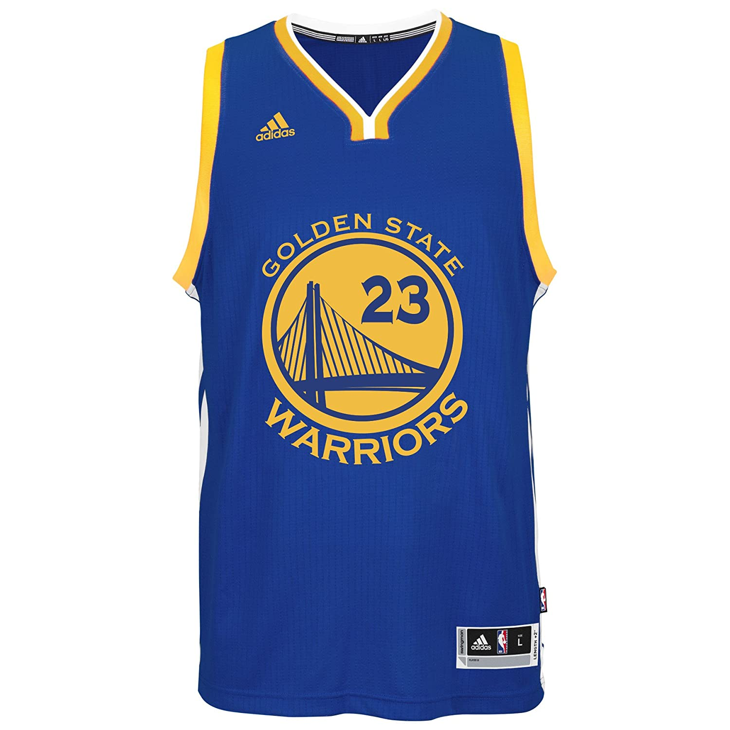 buy online 5d823 f8747 Draymond Green Golden State Warriors Adidas Road Swingman ...