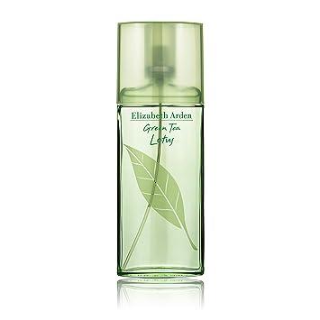 Green Elizabeth Parfum Femme Tea Arden De Eau Lotus Toilette OPZuXkiT