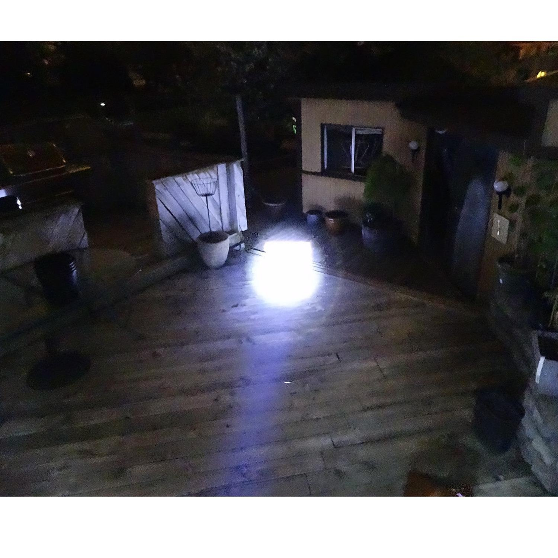 2pcs Tactical Flashlight with COB LED Lantern Max800 Taclight Pro Flashlights 6 Modes and Magnetic Base /& Zoom Function Waterproof Lantern+Flashlight in-1 Ultra Bright Torch Miuree