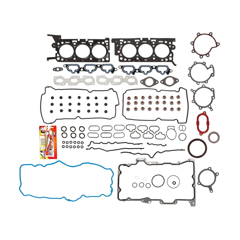 01-03 Mazda Tribute Ford Escape 3.0 DOHC 24V DURATEC 1 / AJ Full Gasket Set Domestic Gaskets