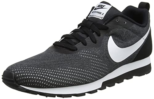 123e3fc25 Nike Men s Md Runner 2 Eng Mesh Running Shoes  Amazon.co.uk  Shoes ...