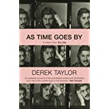 As Time Goes By: Living in the Sixties with John Lennon, Paul McCartney, George Harrison, Ringo Starr, Brian Epstein, Allen K
