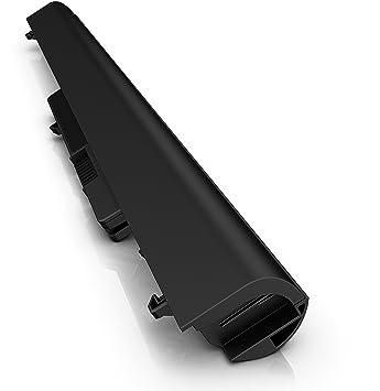HP OA04 - Batería/Pila recargable (Notebook/tablet PC, iones de litio, Negro, 27,4 cm, 3,773 cm, 2,274 cm): Amazon.es: Electrónica