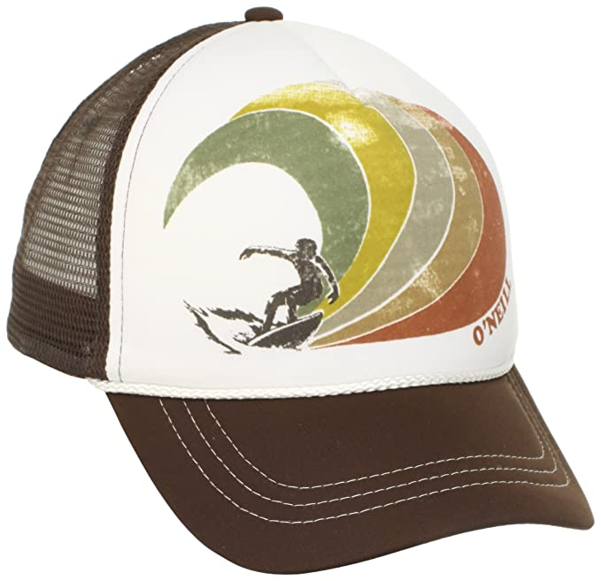 acbdf8623c575 O Neill Juniors Gnarly Trucket Hat
