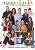 Modern Family - Season 4 [DVD]