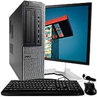 Computador Desktop Intel Core I5 4gb SSD 240gb