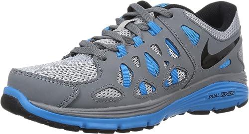 Nike Dual Fusion Run 2, Boy's Trainers