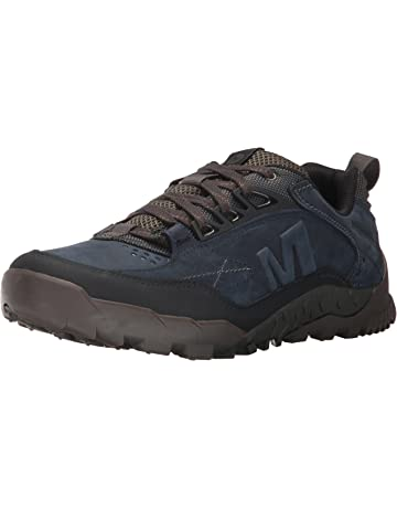 1280ddccb5f7 Merrell Men s Annex Trak Low Trainers