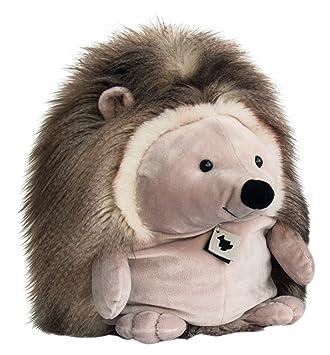 Amazon Com Histoire D Ours Plush Small Hedgehog Stuffed Animal