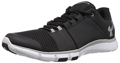 8e147589065 Under Armour Men s Strive 7 Sneaker
