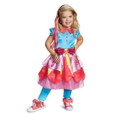 Sunny Day Classic Sunny Costume for Toddlers: Toys & Games