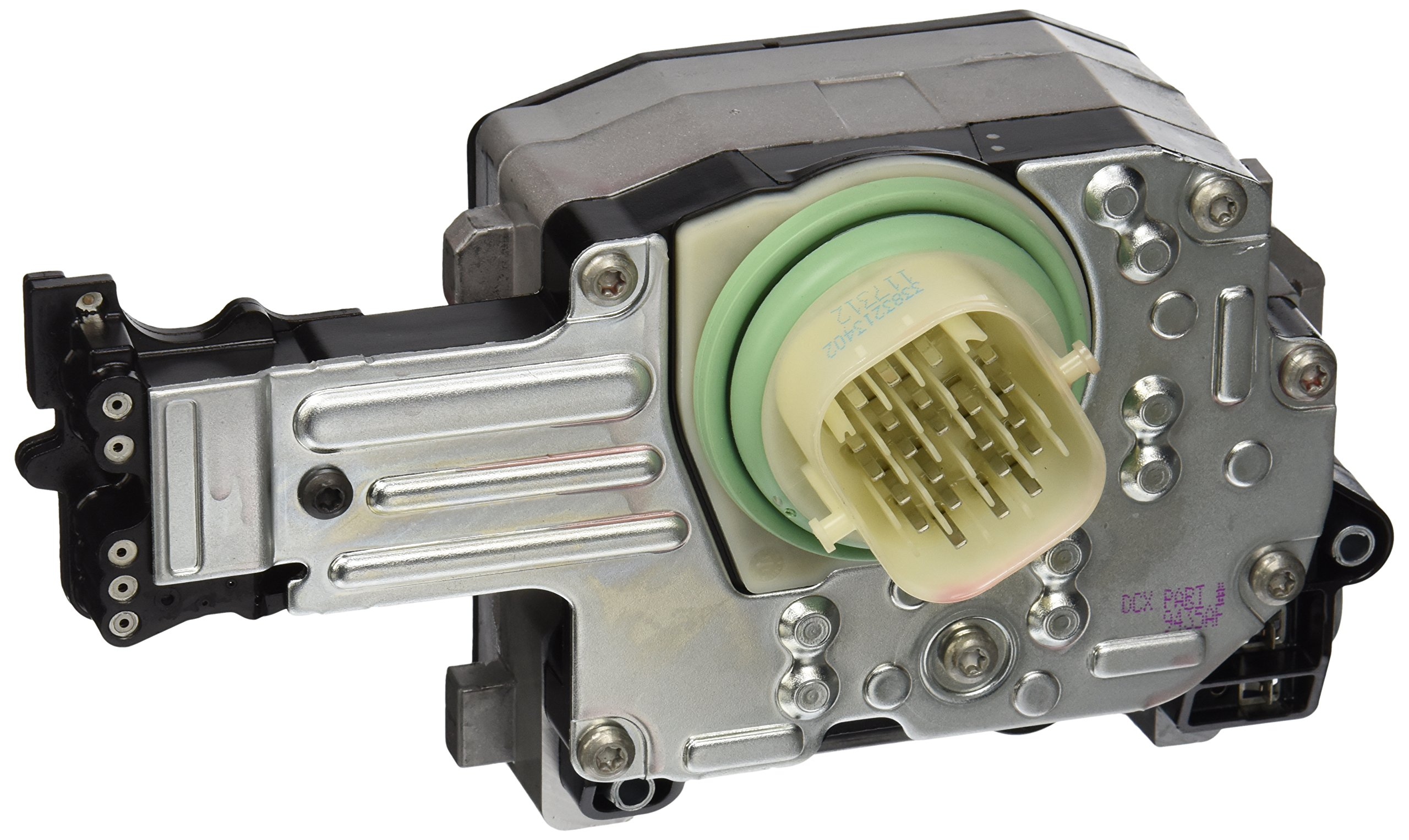 Best Rated in Automotive Replacement Transmission Valve Body
