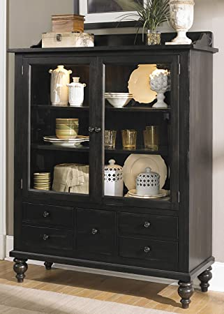 cabinet iii buy cabinets howard miller bath black curio beyond from chesterfield bed in