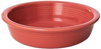 Amazon.com | Fiesta 19-Ounce Medium Bowl Flamingo Fiestaware Serving Bowls  sc 1 st  Amazon.com & Amazon.com | Fiesta 19-Ounce Medium Bowl Flamingo: Fiestaware ...