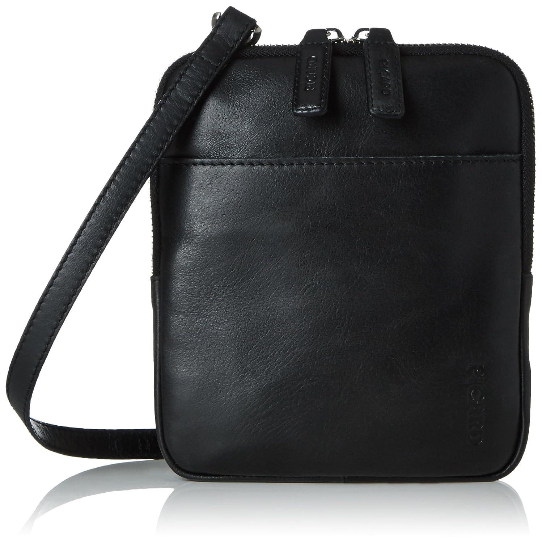 ピカードメンズ5759-51B-001_SCHWARZスーツケースブラックブラック(ブラック)ワンサイズ   B00L5Y9UJM