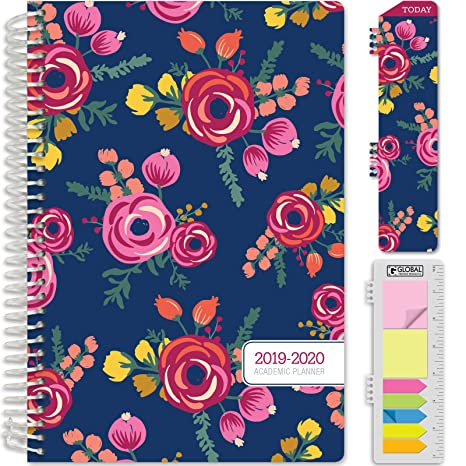 Free Games With Gold June 2020.Hardcover Academic Planner 2019 2020 June 2019 Through July 2020 5 5 X8 Daily Weekly Monthly Planner Yearly Agenda Bonus Bookmark Pocket Folder