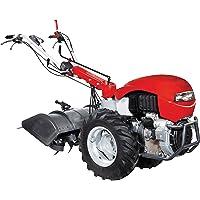 POWERPAC mak17–einachser fresado Buzón 80cm motoazada gartenfräse Motor