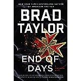 End of Days: A Pike Logan Novel (A Pike Logan Thriller Book 16)