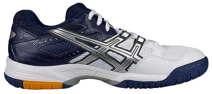 Asics zapatillas de interior voleibol GelRocket para Hombre 0191 0191 Hombre Art ae7fce
