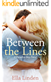 Between the Lines (Paradise Bay Book 1)