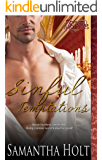 Sinful Temptations (Cynfell Brothers Book 6)