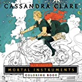 The Official Mortal Instruments Coloring Book (The Mortal Instruments)