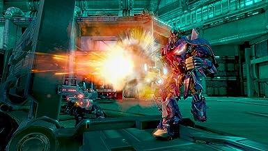 Transformers: The Dark Spark: Amazon.es: Videojuegos